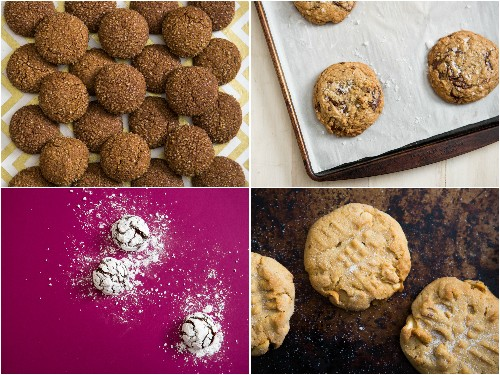 21 Cookies to Give, Swap, or Keep All to Yourself This Holiday Season