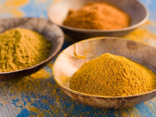 Hey Chef, What Can I Do With Curry Powder?