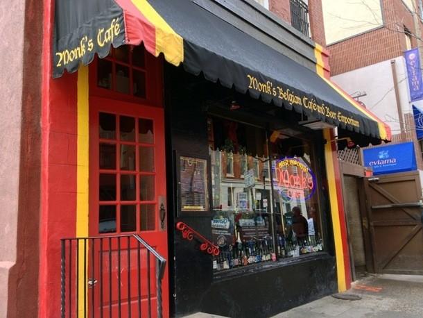 Where to Drink Beer in Philadelphia: The Best Beer Bars