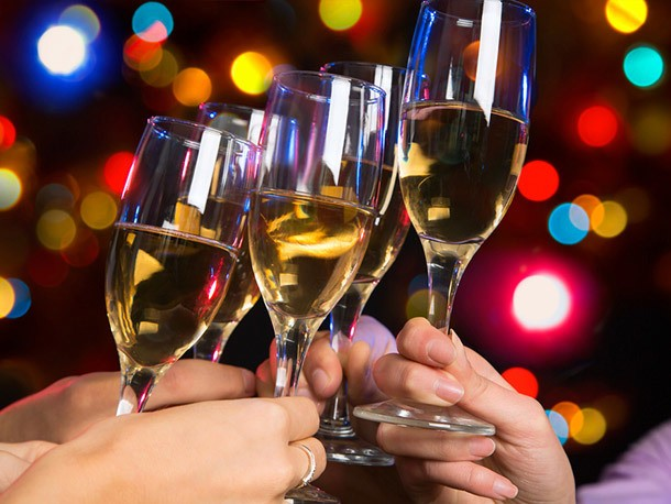 Ask a Sommelier: The Best Party Wines