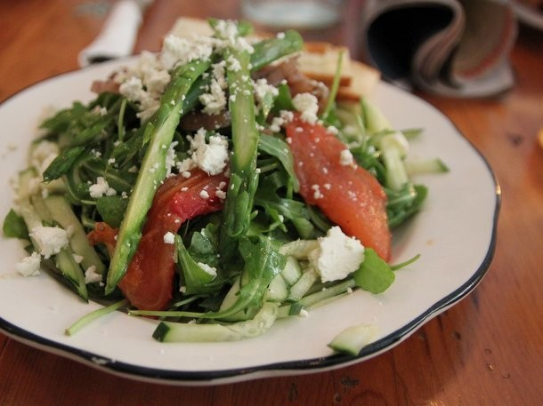 The Vegetarian Option: Comfort Food at Penelope in Murray Hill Leaves Something to Be Desired