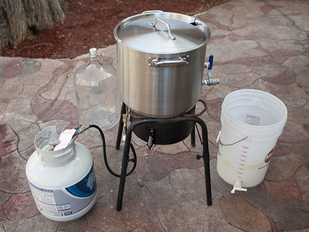 Ask a Cicerone: How Can I Improve My Homebrewing?