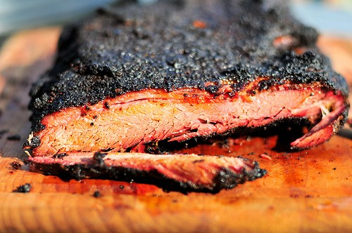 Barbecue: Brisket Recipe