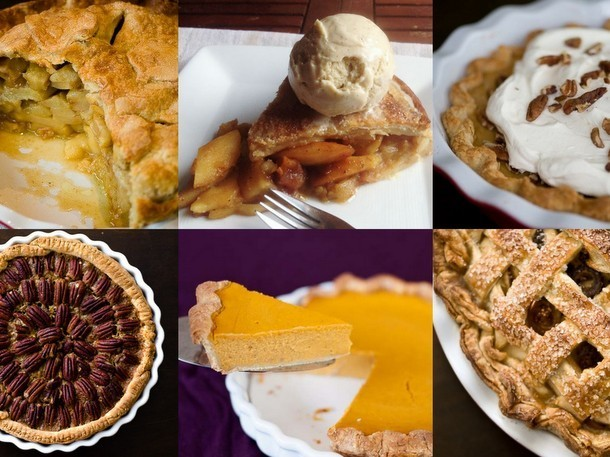 15 Pies To Make This Thanksgiving