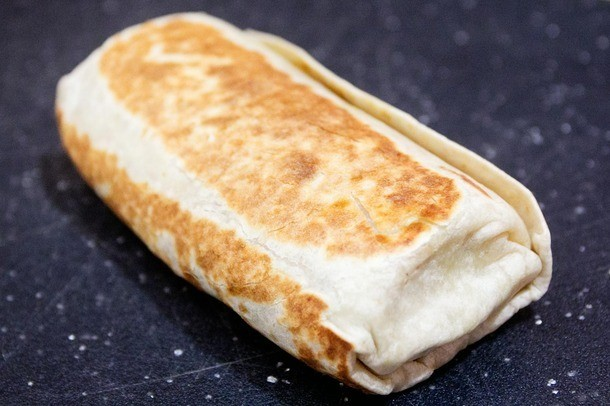 Does Mission Cantina Make the Best Burritos in NYC?
