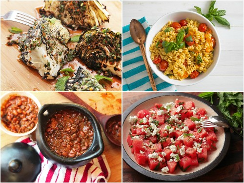 21 Labor Day Side Dish Recipes That Work