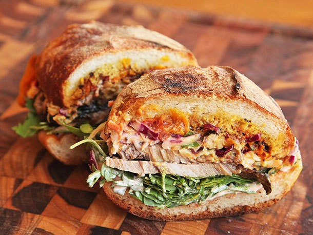 The Nine Best Sandwiches in the Mission, San Francisco