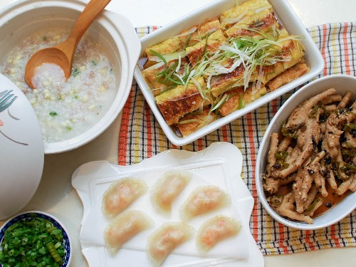 How to Throw a Dim Sum Party at Home