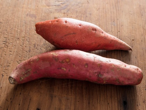 A Field Guide to Sweet Potato Varieties (and the Dirt on Yams)