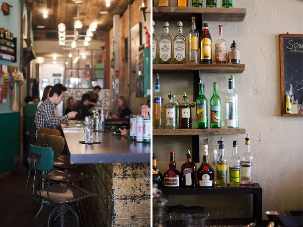 Cocina Economica Mexico: The Upper West Side Goes Beyond the Taco