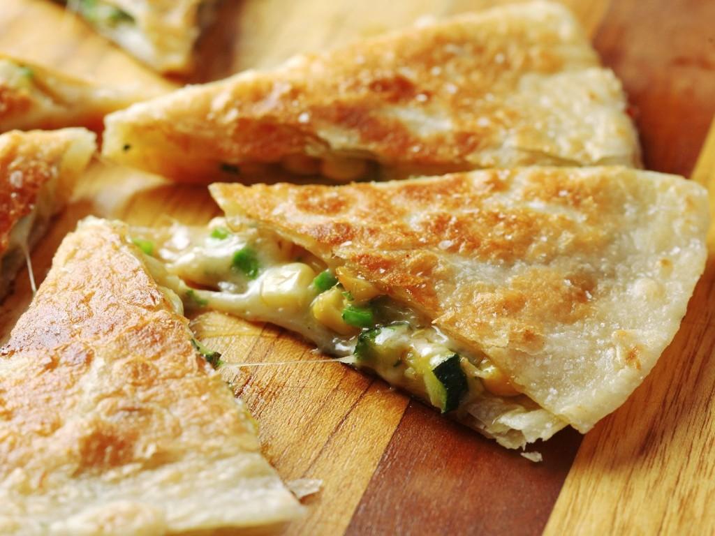 How to Make Kickass Quesadillas | The Food Lab
