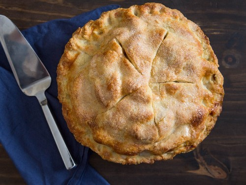Perfect Apple Pie Recipe