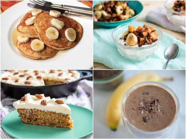 19 Banana Recipes That Are B-A-N-A-N-A-S