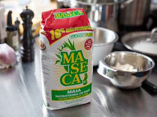 The Easy Way to Make Fresh Corn Tortillas at Home