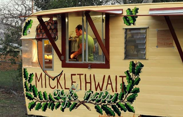 10 Food Trucks in Austin We Love