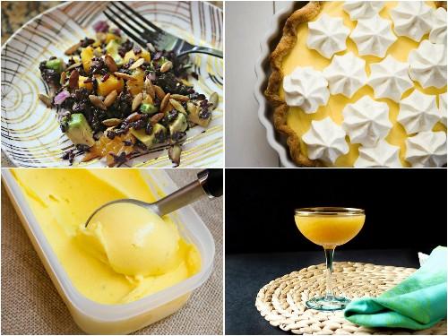 20 Sweet, Savory, and Refreshing Mango Recipes
