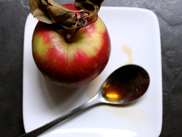 Boiled Cider Syrup Recipe