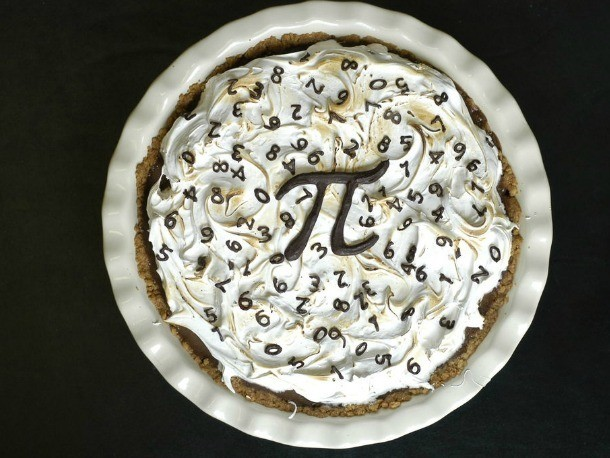 Check Out the Winners of Our 2013 Pi Day Baking Contest!