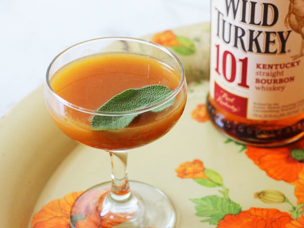 3 Pumpkin Cocktails to Make at Home