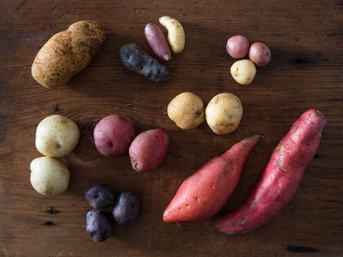 Potatoes 101: All You Need to Know About Common Spuds