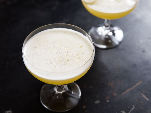 This Savory Pineapple Cocktail Is a Vacation in a Glass