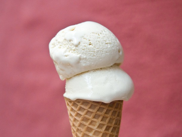 Horchata Ice Cream Recipe