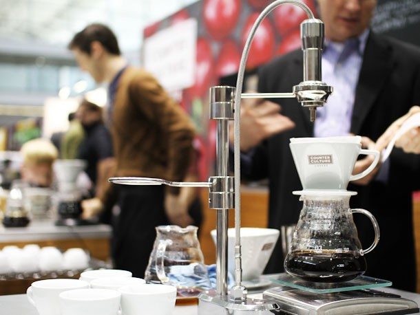 5 New Coffee Inventions Spotted at the Specialty Coffee Expo