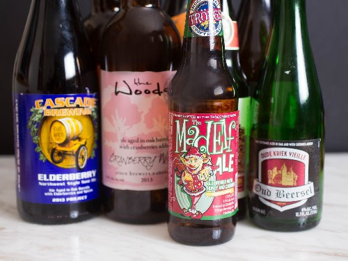 9 Fantastic Fruit Beers to Seek Out