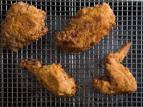 For Some of the Best Fried Chicken, Look to...the Tuscan Jews?