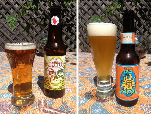 Essential Beers for Summer