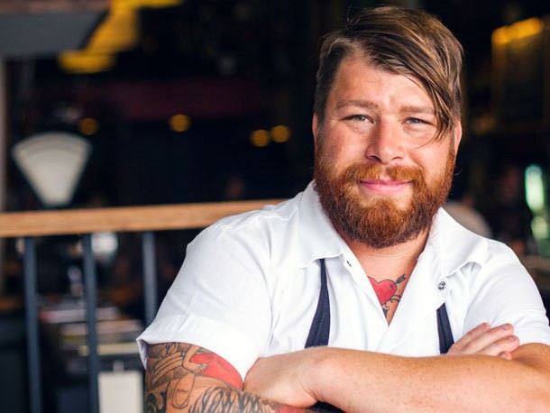 Chef Jonathon Sawyer's Guide to Eating in Cleveland