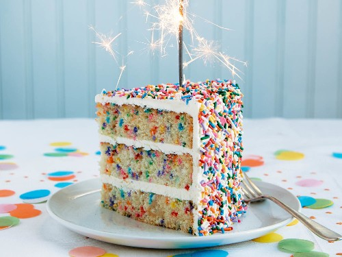 Ultimate Birthday Cake From 'Baked Occasions'