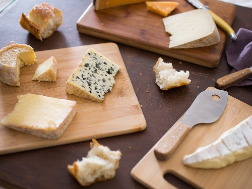Cheese Expert's Picks: 10 Essential Cheeses to Know and Love