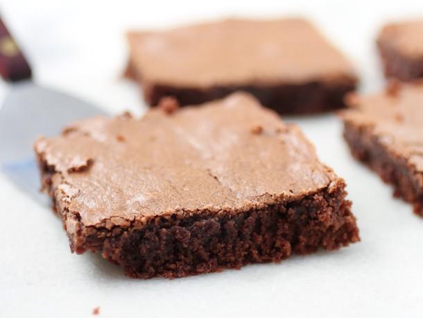 Gluten-Free Sorghum Brownies Recipe