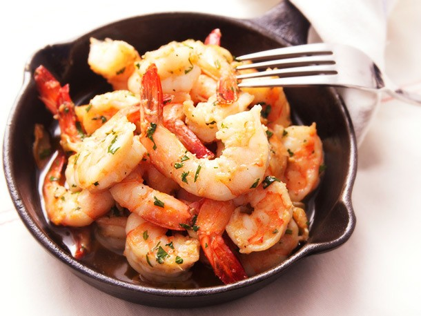 The Food Lab Lite: The Best Spanish-Style Garlic Shrimp (Gambas al Ajillo)