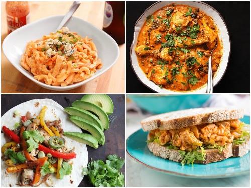 24 Quick Chicken Dinners