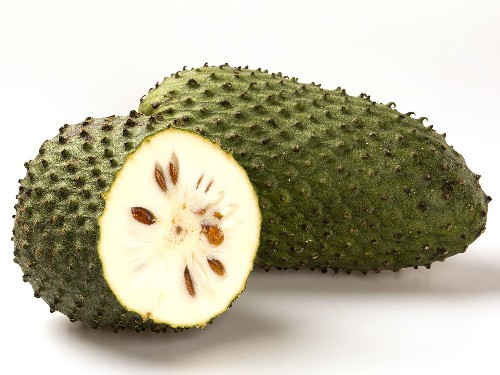 Get to Know Soursop (a.k.a. Guanábana or Graviola)