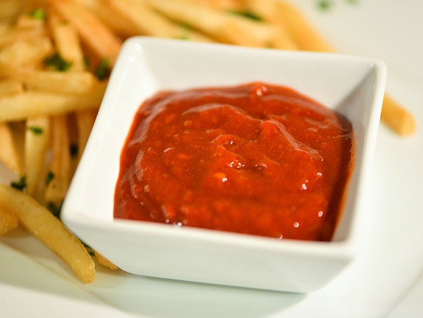 Sweet and Spicy Korean Ketchup Recipe