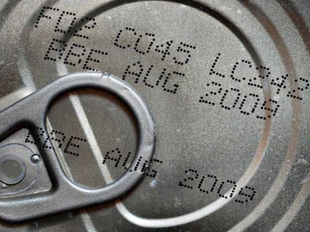 Breaking Down 'The Dating Game,' a Report on Food Expiration Dates