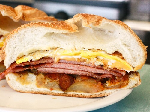 Breakfast of Champions: Why New Jersey is Crazy for Pork Roll