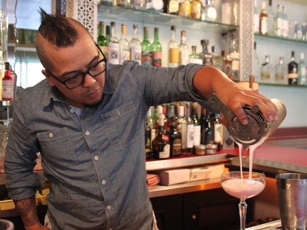First Look: Cocktails at Los Americanos, NYC