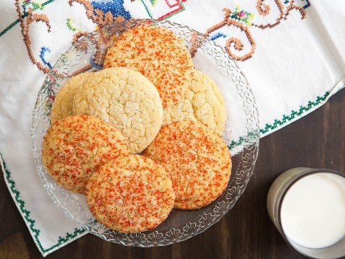 Gallery: Step-by-Step: How to Make Soft and Chewy Sugar Cookies