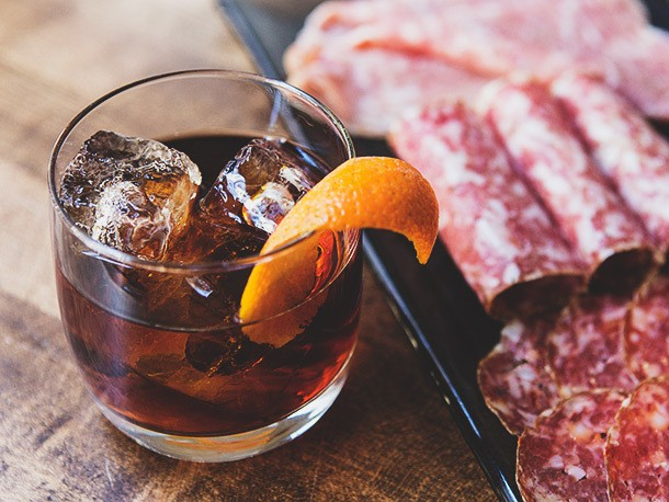 How to Pair Spirits and Charcuterie: Tips From Jeff Faile of DC's The Partisan