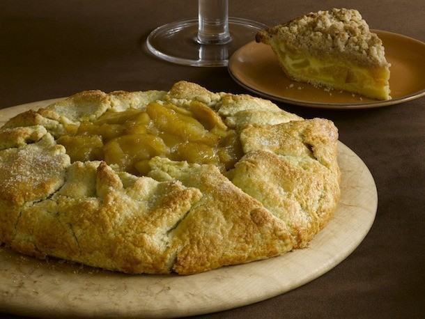 Maida's Big Apple Pie Recipe