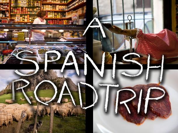 Video: A Road Food Trip Through Spain