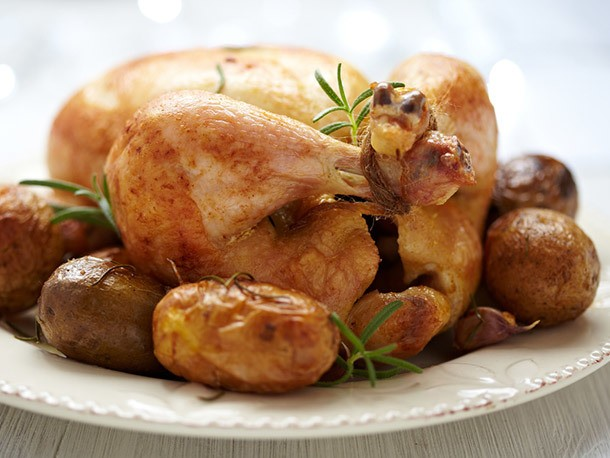 Ask a Sommelier: The Best Wine for Roast Chicken