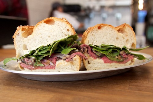 Our 25 Favorite Sandwiches of 2013