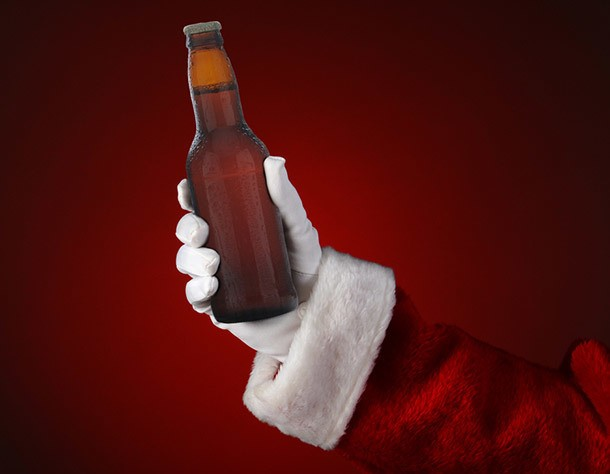 The Serious Eats Guide to Holiday Beer Pairing