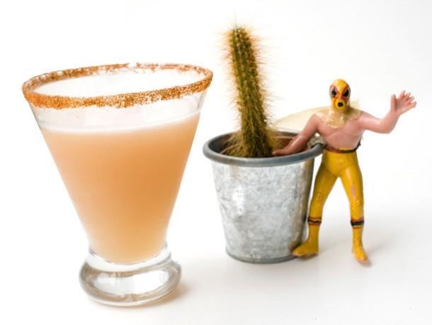 Cinnamon-Tamarind Margarita Recipe