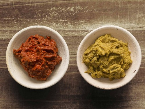 Hey Chef, What Can I Do With Thai Curry Paste?